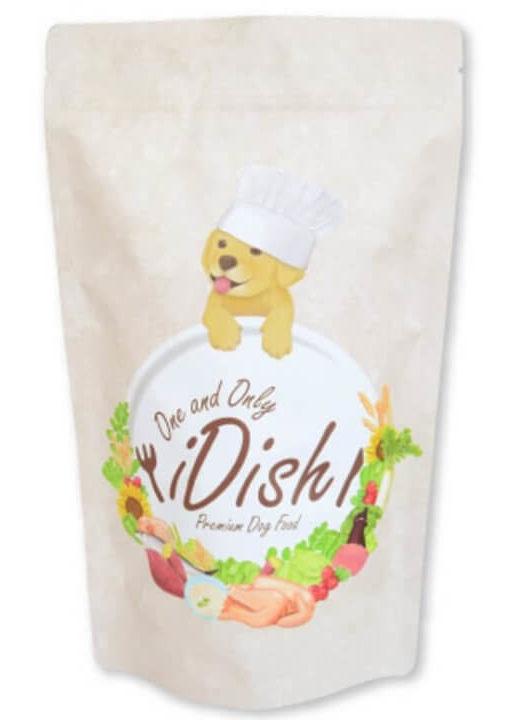iDish(アイディッシュ)