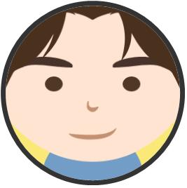 k-kunの顔